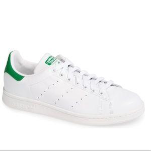 Women's Adidas Stan Smith Sneakers 6.5